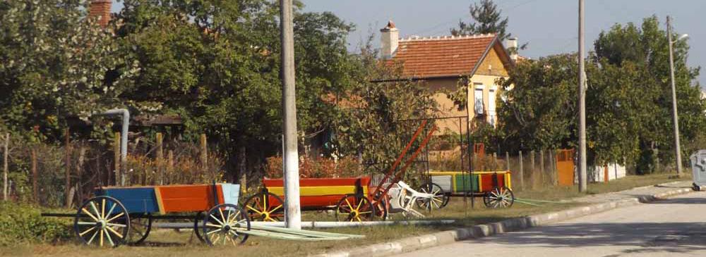Rakovskovo